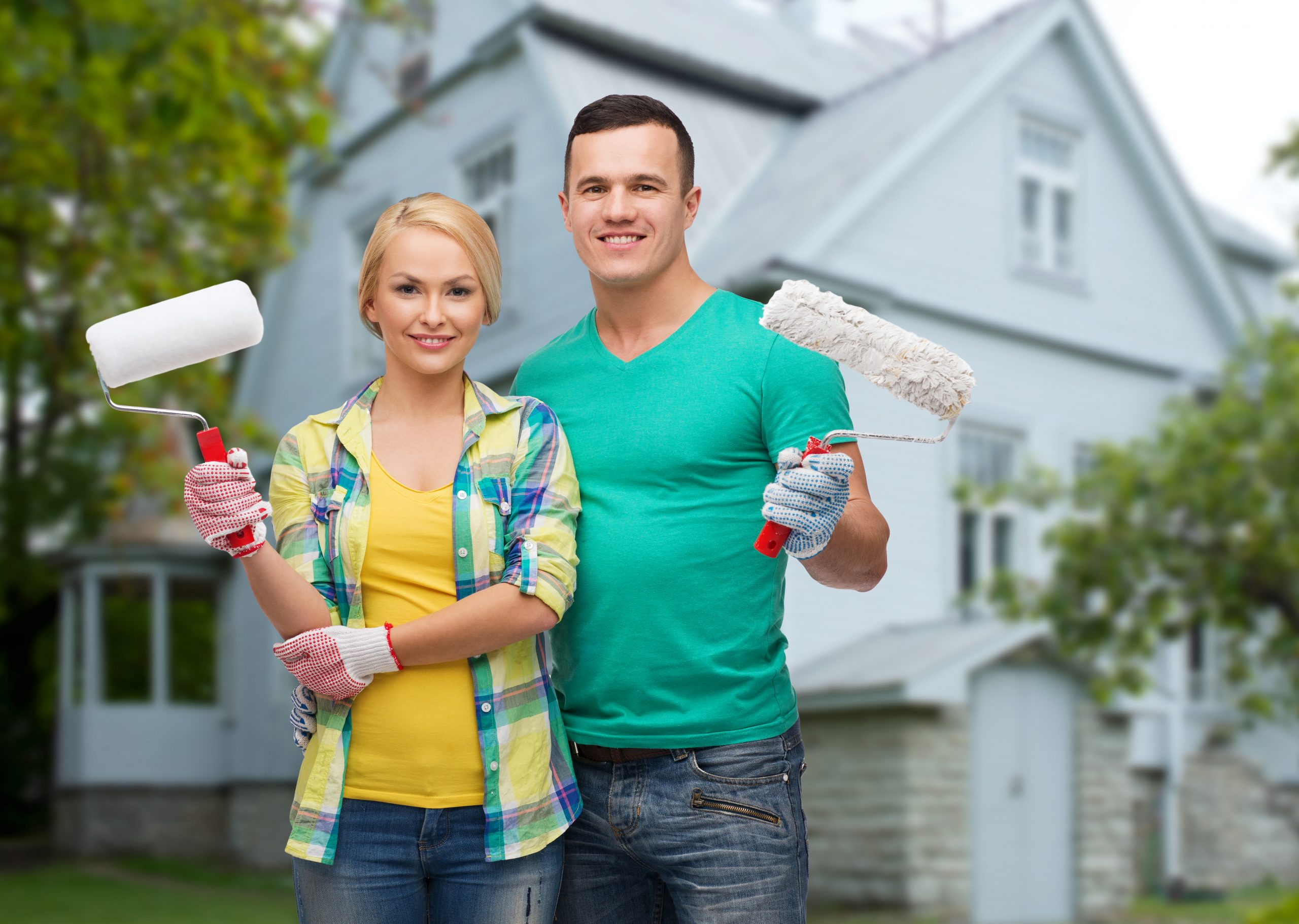 residential painting services waltham ma